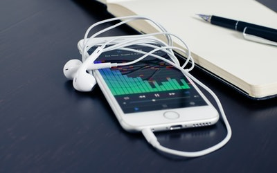 听音乐也可以提高听力水平,你知道吗?