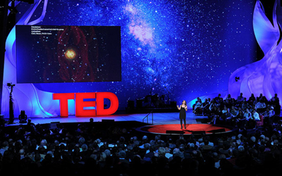 大学生英语口语提高就听TED?大错特错!