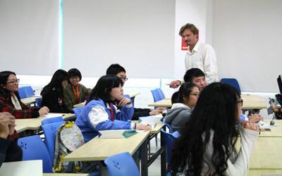 高中英语培训