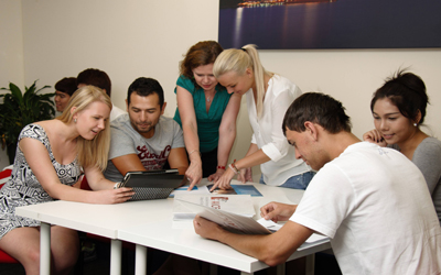 幹貨|出國留學英語培訓需提前做好准備