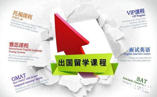 开设出国留学英语培训课程包含哪些内容?1.jpg