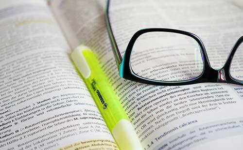 学霸总结的雅思英语学习方法!快来看!