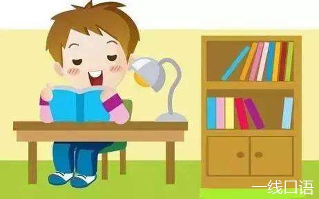 当学校三天两头地大测验、小测验,家长和老师都格外关注成绩排名,小学生学英语的兴趣也会被渐渐浇灭。即便从娃娃抓起,也不是人人都能学好英语,真正掌握一门外语到能流利、无障碍的跨文化交流的,所以,在小学生英语的起步阶段,培养对英语学习的兴趣远比应试英语要更有效。通过做小游戏、讲英文故事、练习日常英语对话的方式,让小学生感到学英语是一件好玩的事情就可以了。