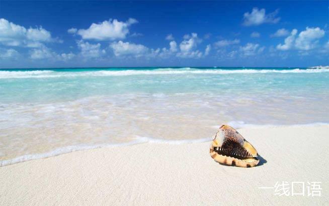 beach是什么意思?头一回知道它还能作动词! (2).jpg