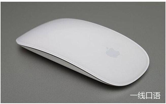 日常英语:mouse是什么意思?还可以形容人? (1).jpg