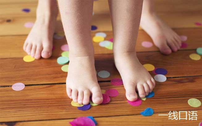 英语口语:feet是什么意思?要从foot说起 (2).jpg