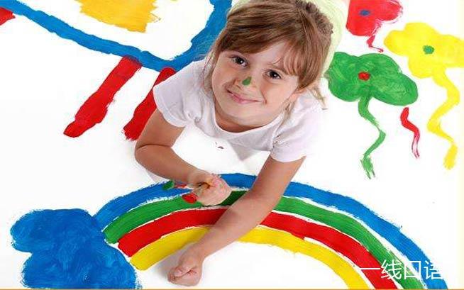 少儿英语学习启蒙过早,对6岁以下孩子有影响吗?1.jpg