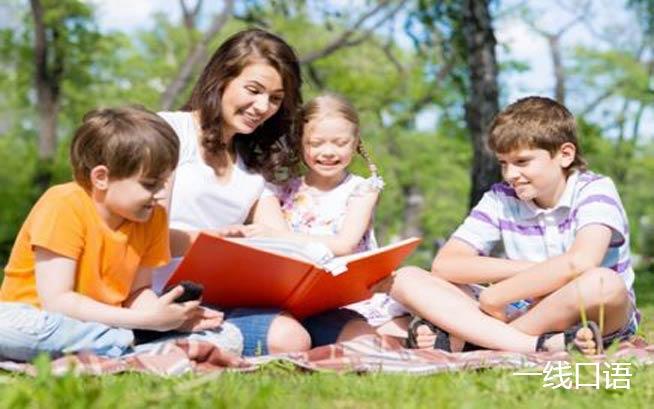 少儿英语学习启蒙过早,对6岁以下孩子有影响吗?2.jpg