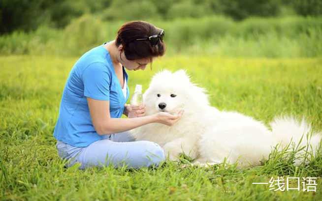日常英语口语对话:谈论养宠物 (2).jpg