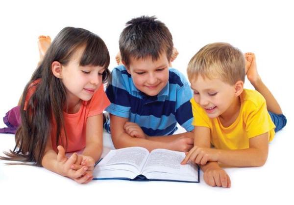 儿童从什么英语开始学
