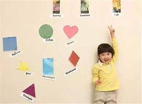 如何让孩子爱上学英语?