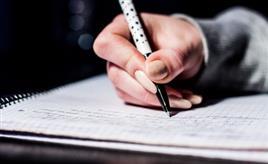 大学英语四级:写作技巧