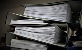 词汇侦查机|file 和 document真得傻傻分不清