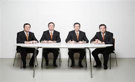 面试英语:职场新人必备常见问题的回答技巧