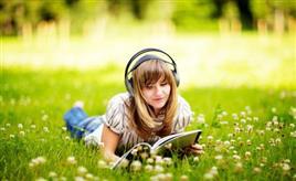 雅思聽力学习:学会精听,拉开差距