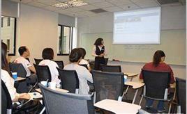 一线口语——专业的企业英语培训机构