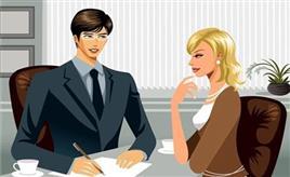 英语面试口语对话技巧:如何聊工作经验