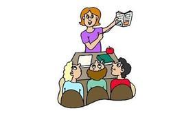 小学生英语入门怎么教,千万不要糊弄人!