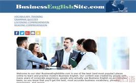商务英语在线学习网站推荐,速速get!