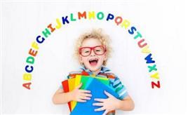 儿童英语学习方法分享,四招快速提升孩子的英语水平